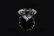 天然钻石和比利时新型莫桑钻,将如何选择?