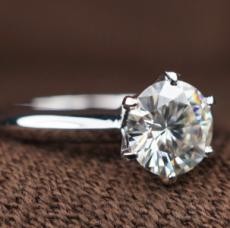 为什么莫桑钻能走红?这与钻石有关系吗?