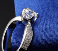 私人定制戒指大概要多少钱?