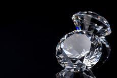 目前有哪些高品质的莫桑钻石,是可以媲美钻石的?