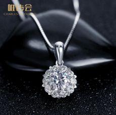 100个人当中有34个人选择了钻石,如果是你,会如何选择?