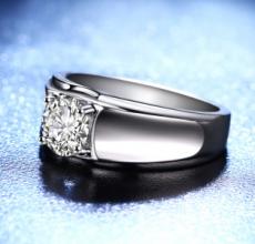 莫桑钻可以和钻石一样需要保养的吗?